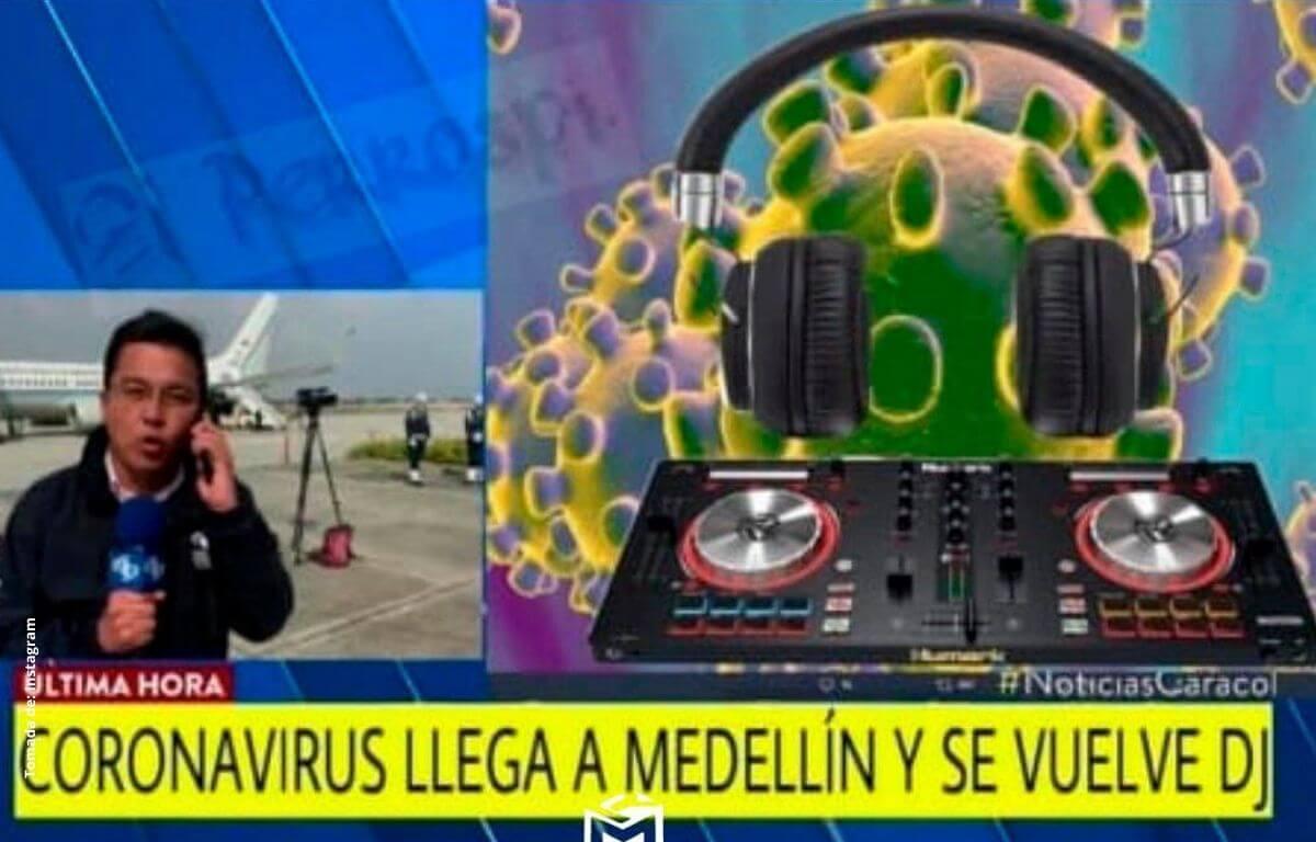 Los mejores memes para combatir el coronavirus