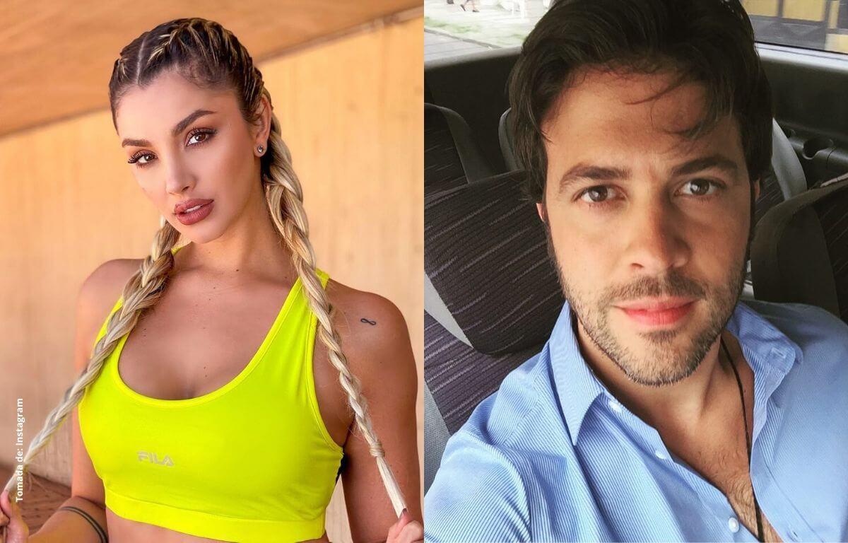 ¿Melina Ramírez ya tiene un nuevo amor?, mira las pruebas aquí