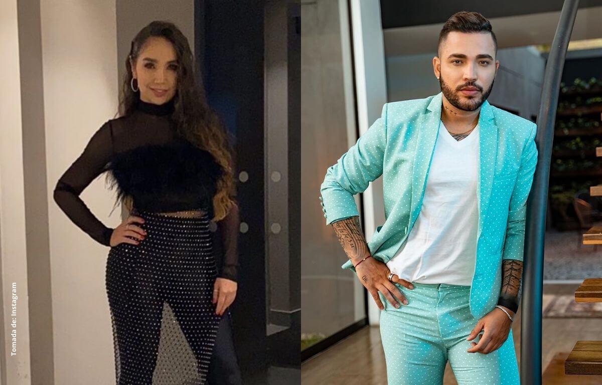 ¿Paola Jara y Jessi Uribe están comprometidos?