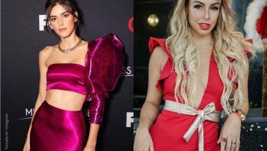 ¿Paulina Vega y Maía tienen mala relación?