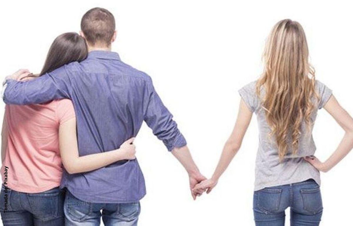 Qué significa soñar con infidelidad