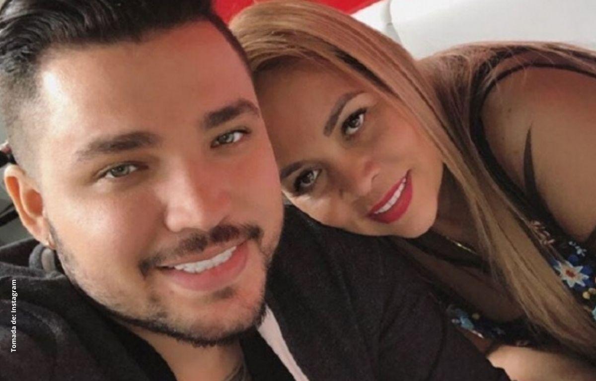 Sandra Barrios Habla por primera vez de Jessi Uribe y Paola Jara