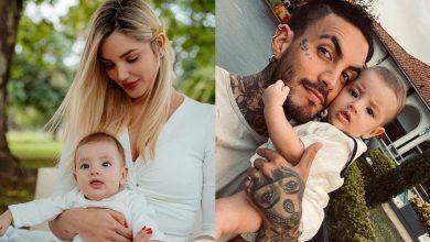 Dificultad de Melina Ramírez al enviar solo a su hijo