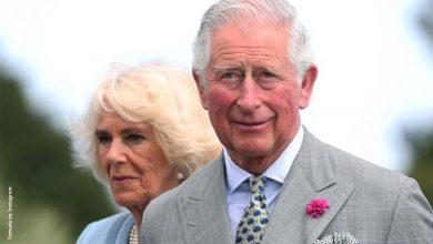 El Príncipe de Gales da positivo a covid-19