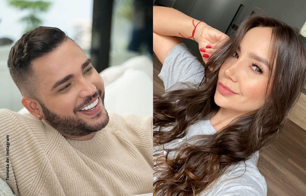 Paola Jara rompió silencio y contó todo sobre su relación con Jessi Uribe