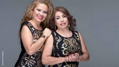 Hermanitas Calle confirman padecer coronavirus