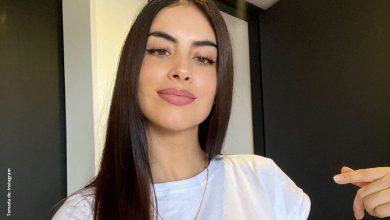 Jessica Cediel está soltera y envía indirecta a su ex