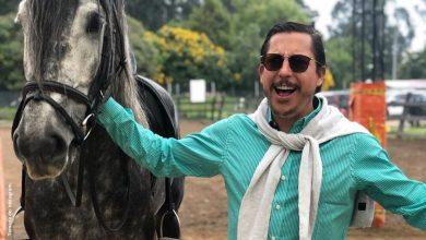Juanpis González comparte video educativo por el coronavirus