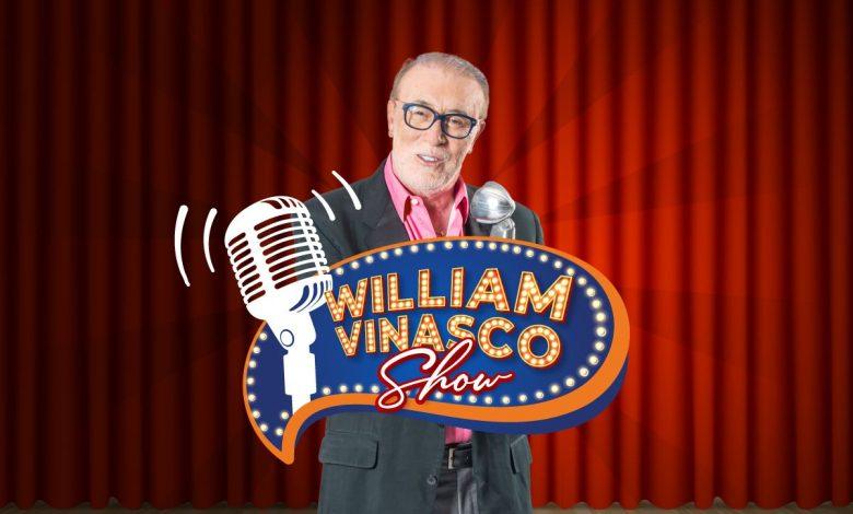 ¡Maratón del 'William Vinasco Show'!
