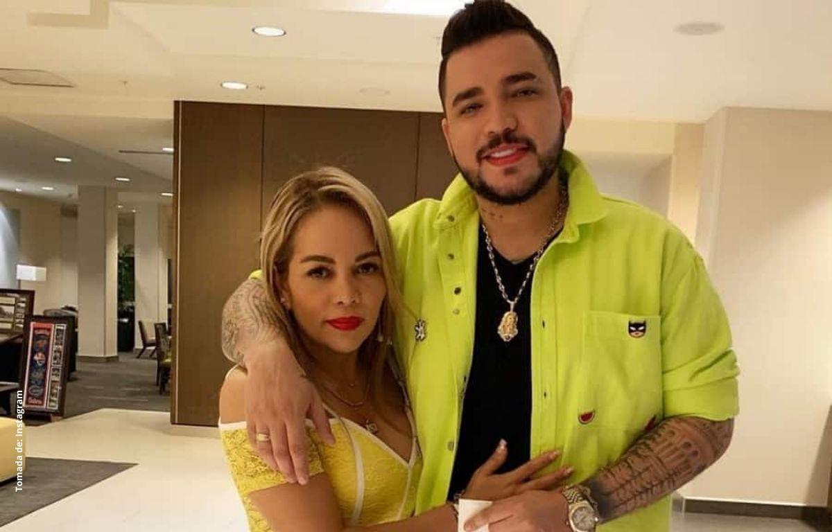 Ex de jessi Uribe confesó que hizo cuando se enteró de su infidelidad