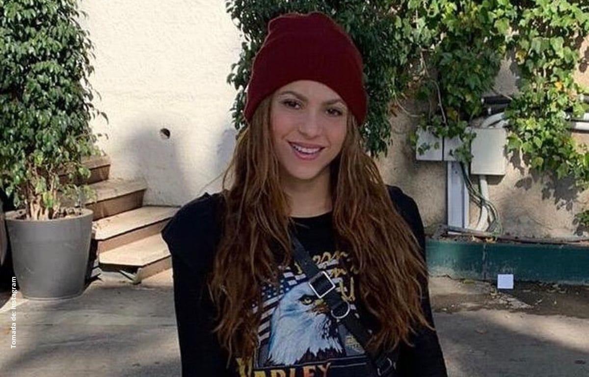 Shakira da fuerte mensaje a los gobiernos sobre el covid-19