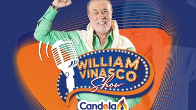 'William Vinasco Show' 17 de marzo de 2020