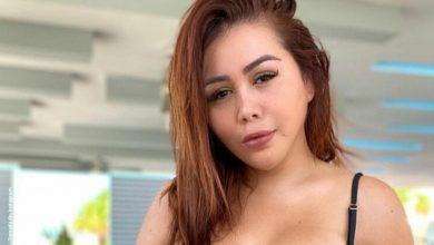 Yina Calderón comparte controvertido video cantando