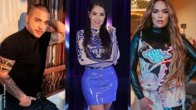 Así suena 'Tusa' y 'Murió el amor' en la voz de Jessi Uribe