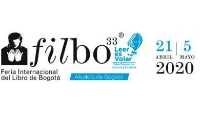 Conoce la programación digital de la Feria del Libro 2020