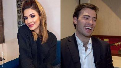 Coqueteo entre Gabriela Tafur y Esteban Santos confirmaría relación