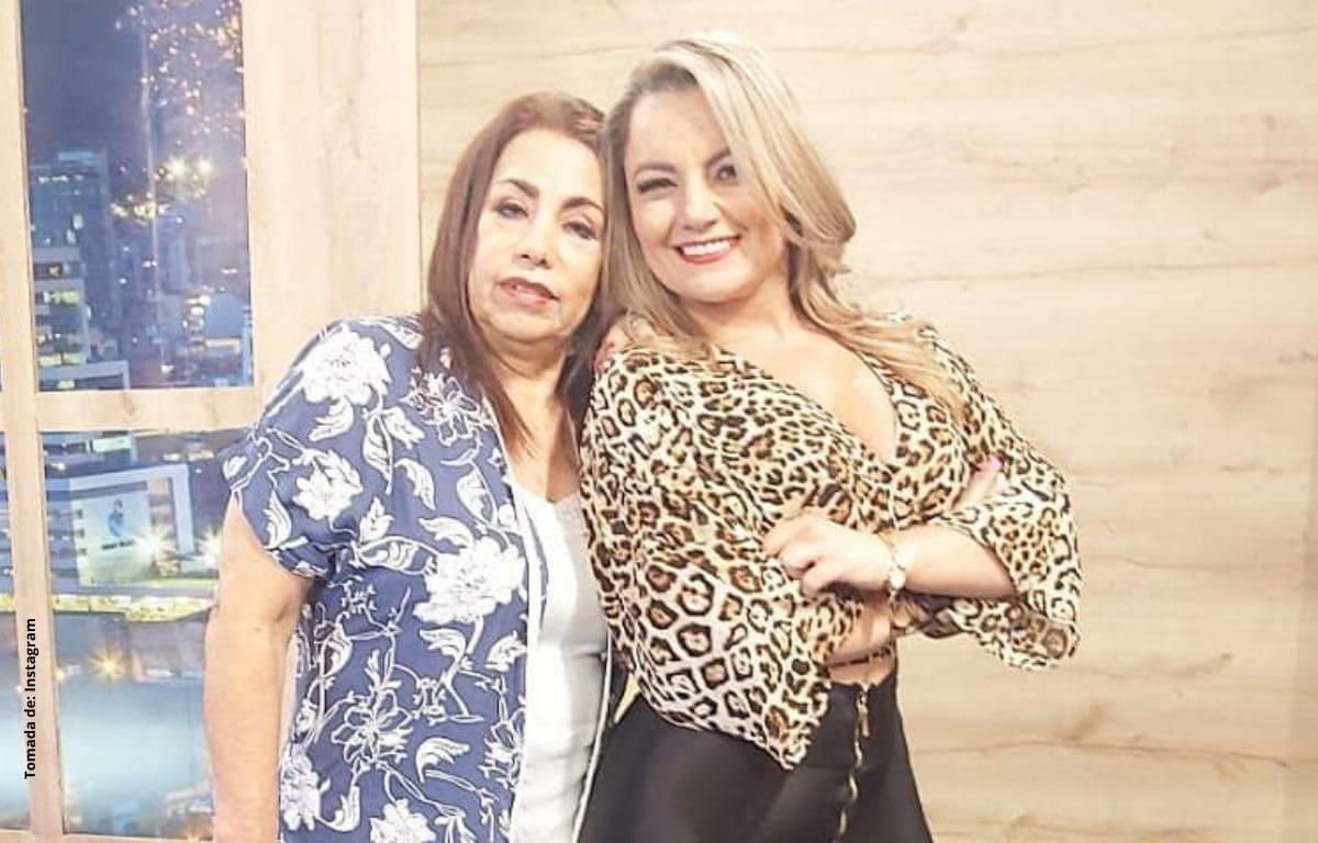 """Estuve muerta por tres días"", Fabiola Calle luego de padecer coronavirus"