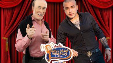 William Vinasco y Jessi Uribe, lo mejor de la música popular