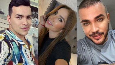Yeison Jiménez manda piropo a Paola Jara, ¿qué dirá Jessi Uribe?