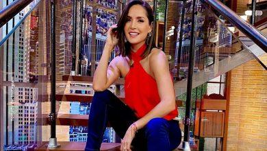 Al ritmo de Daddy Yankee, Carmen Villalobos bailó y enamoró
