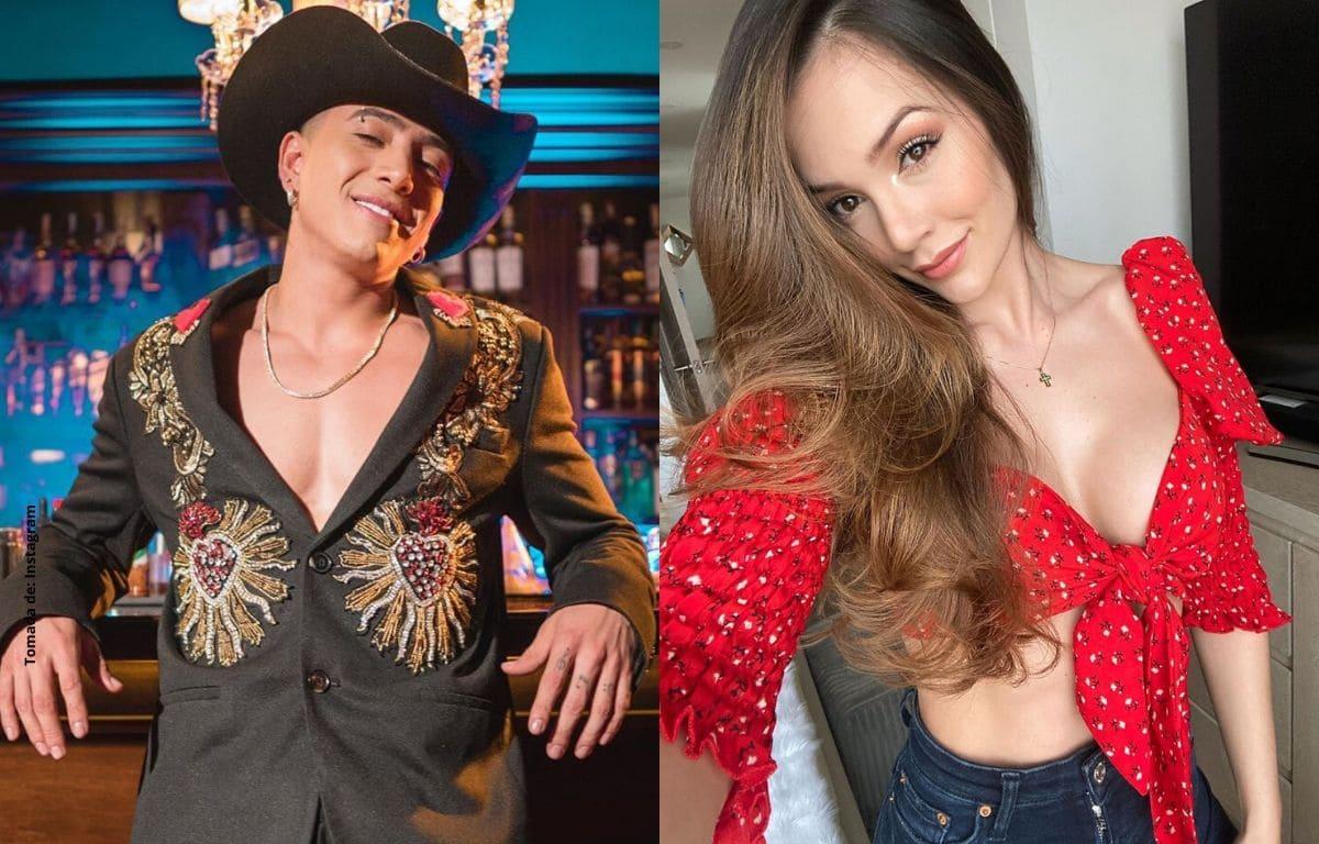Amigo de Andy Rivera confirma que sí hay relación con Lina Tejeiro