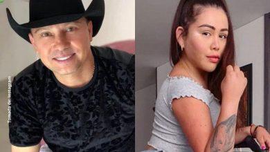 Así reacciona Giovanny Ayala cuando le nombran a Yina Calderón