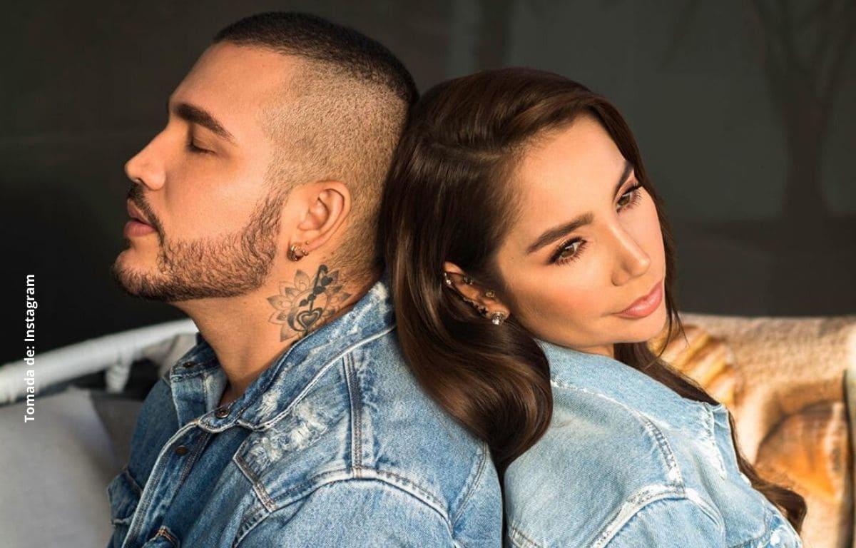 Así suena la nueva canción de Paola Jara y Jessi Uribe