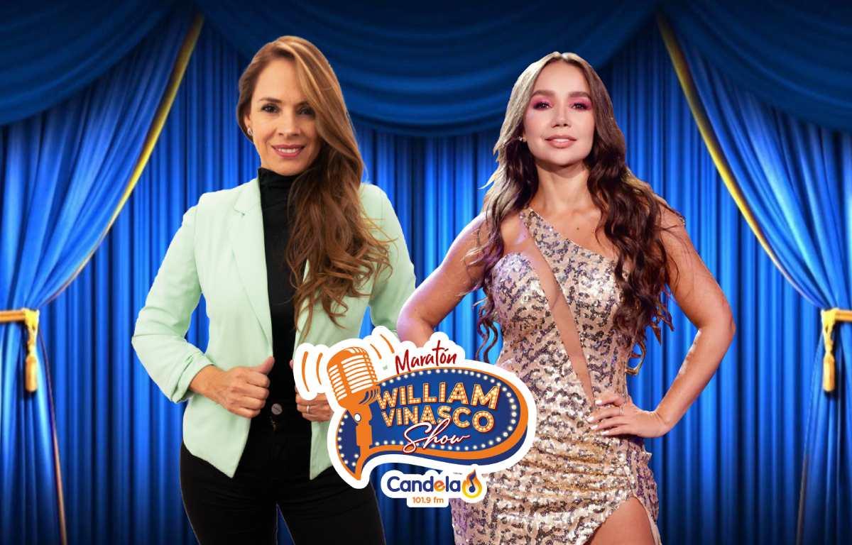 Canciones para que bailen las mamitas con Paola Jara y Mónica Hernández
