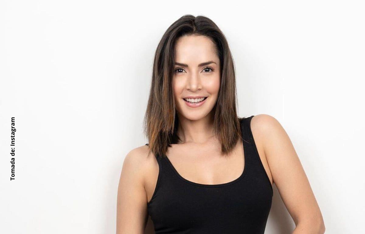 Carmen Villalobos intentó hacer twerking pero desató ola de risas