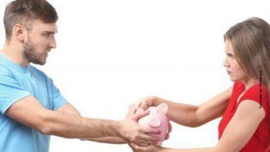 Cómo evitar las discusiones por dinero en pareja
