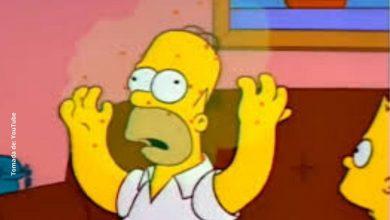 """Creador de Los Simpson explica cómo predice """"el futuro"""""""