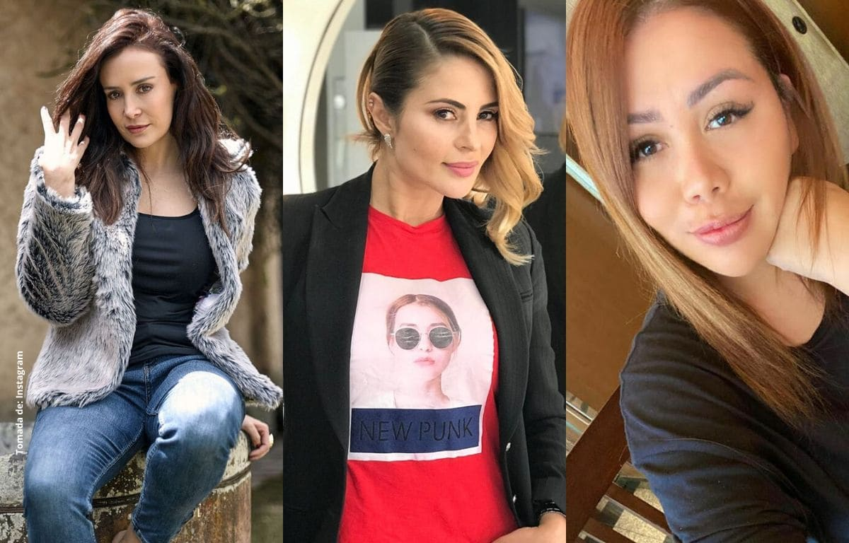 """Famosas actrices tildan de """"absurdo"""" escándalo de Yina Calderón"""