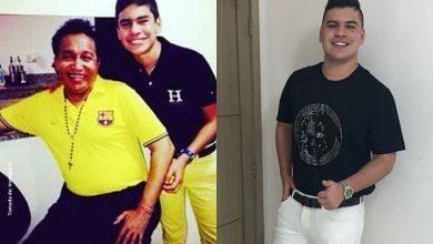 Moisés Díaz, hijo de Diomedes Díaz muere en trágico accidente