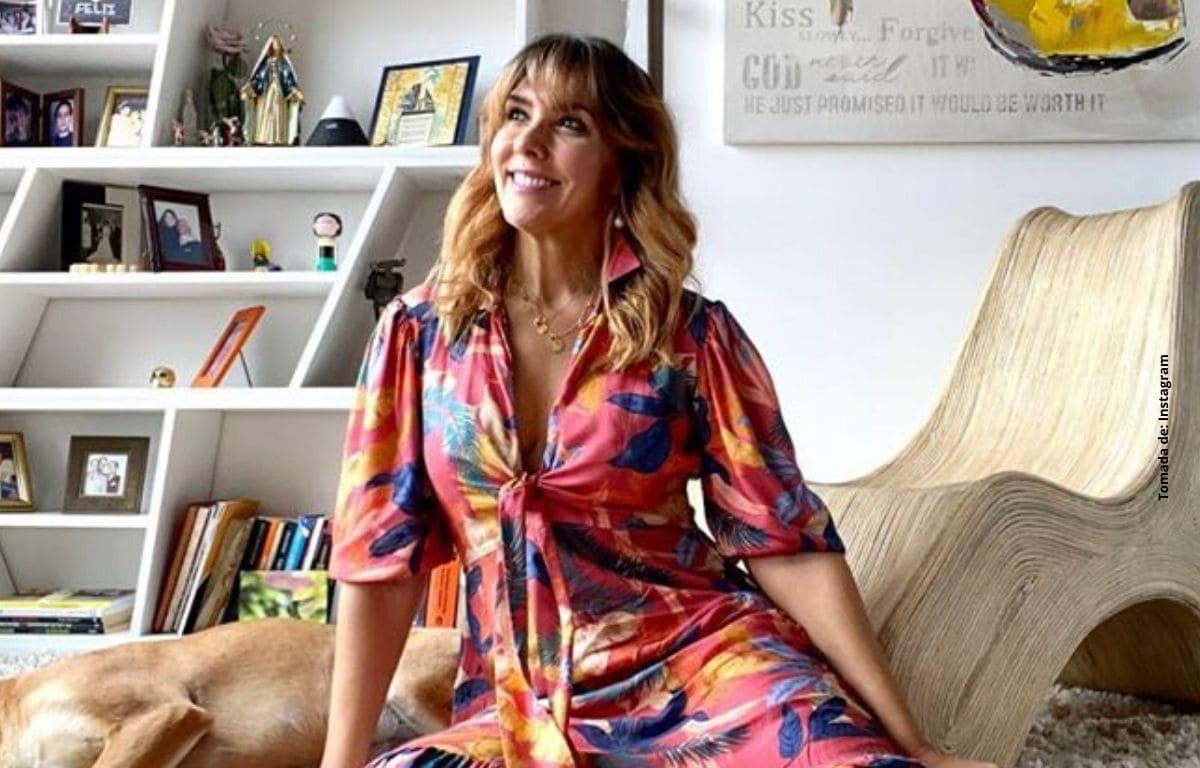 Mónica Rodríguez habló de su despido de Caracol