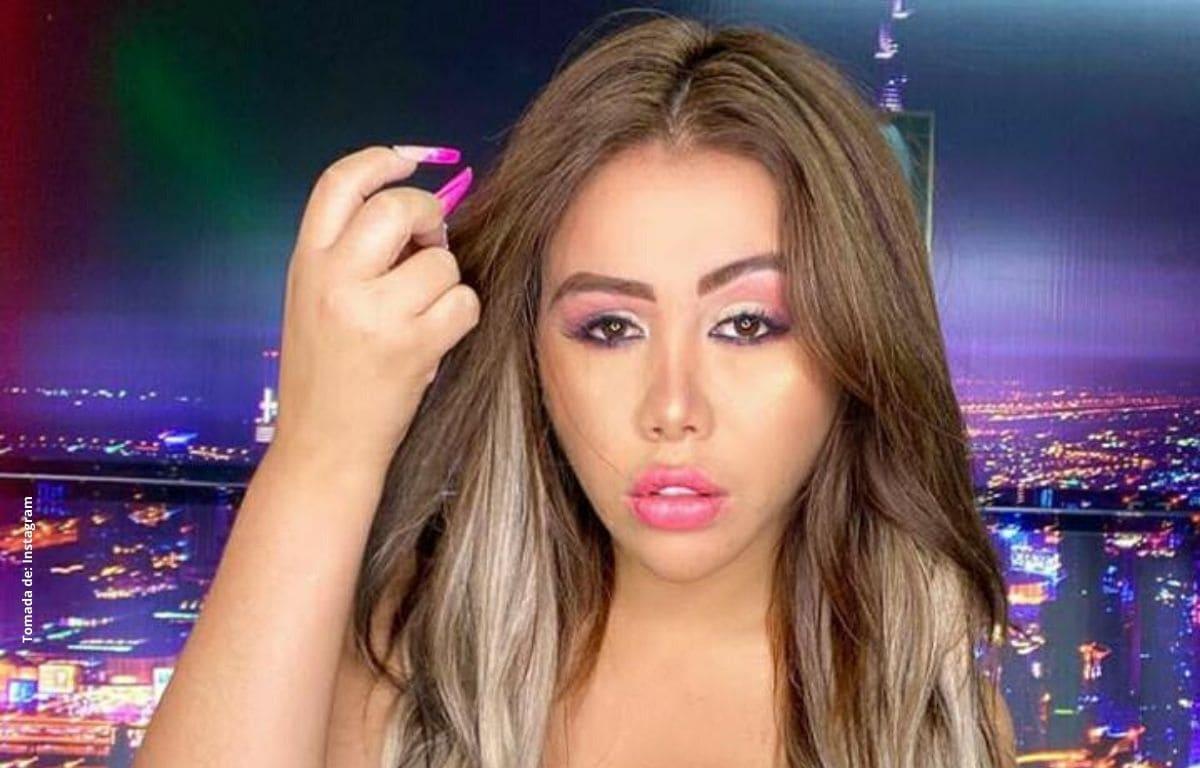 Pasada de tragos, Yina Calderón dice que tuvo intimidad con famoso cantante