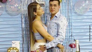 Yeison Jiménez anuncia que se separa de su esposa