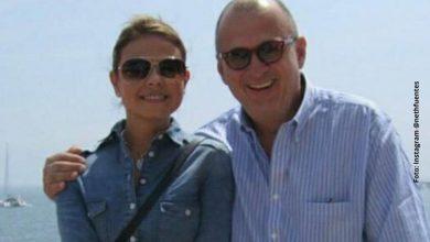 A un año de su muerte, esposa de Jota Mario da conmovedor mensaje