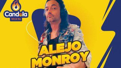 Alejo Monroy