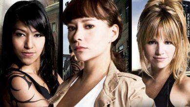 Así lucen hoy en día las actrices de 'Tres Milagros'
