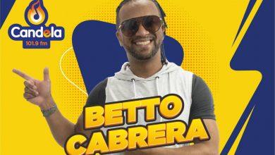 Betto Cabrera