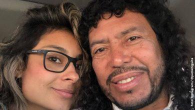 Hija de Higuita enseñó piel y desafió censura de Instagram