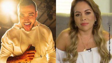 """Jessi Uribe llamó """"tóxica"""" a su ex por escándalo de demanda"""