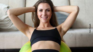Los mejores ejercicios para adelgazar los brazos