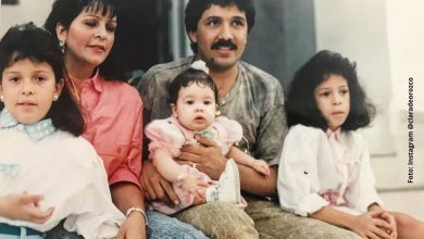 ¡Muy hermosas! Ellas son las hijas del cantante Rafael Orozco