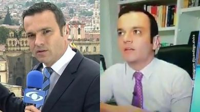 Por mala jugada, Juan Diego Alvira vivió incómodo momento