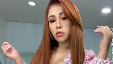 Yina Calderón confiesa que su corazón ya tiene dueño