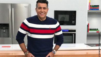 Carlos Calero da positivo a coronavirus y se encuentra en casa