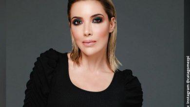 Catalina Gómez respondió a críticas sobre su extrema delgadez