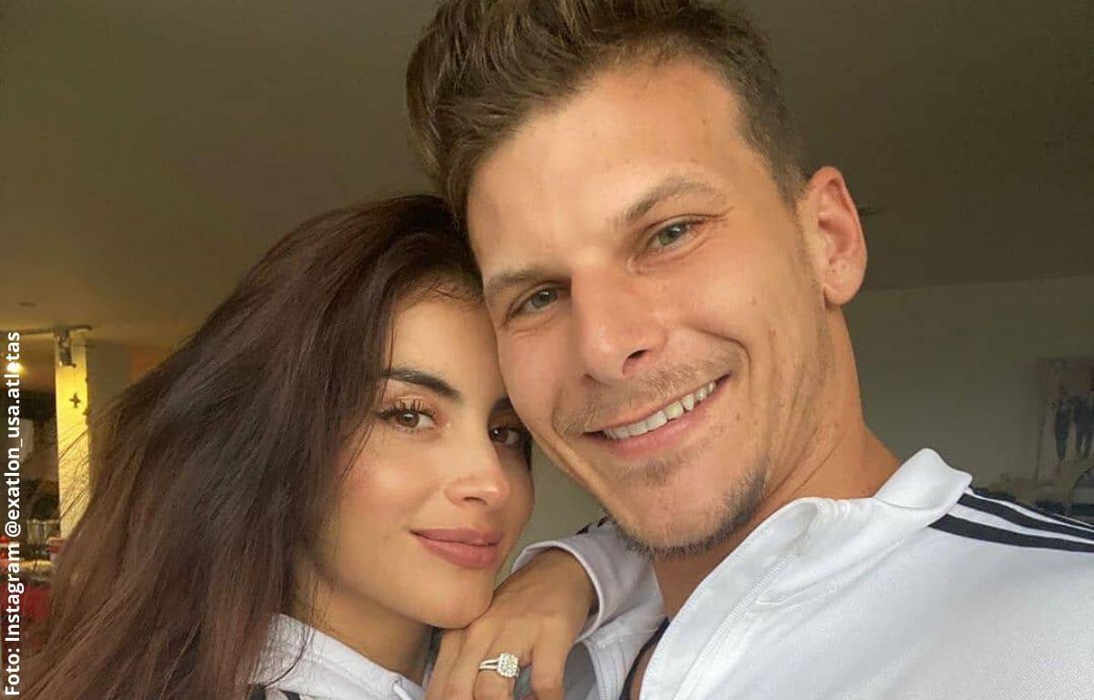 La decisión de ex de Jessica Cediel al no serle devuelto anillo