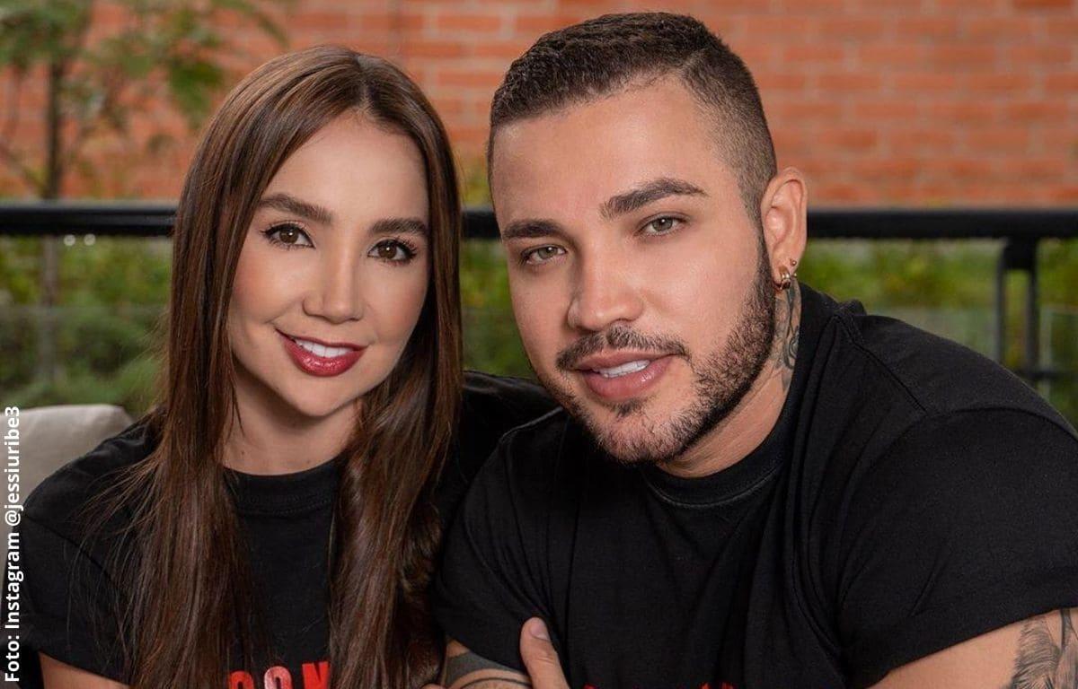 La razón por la que Jessi Uribe si se puede casar con Paola Jara